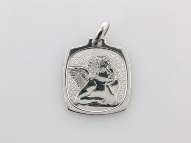 Guardian Angel Charm