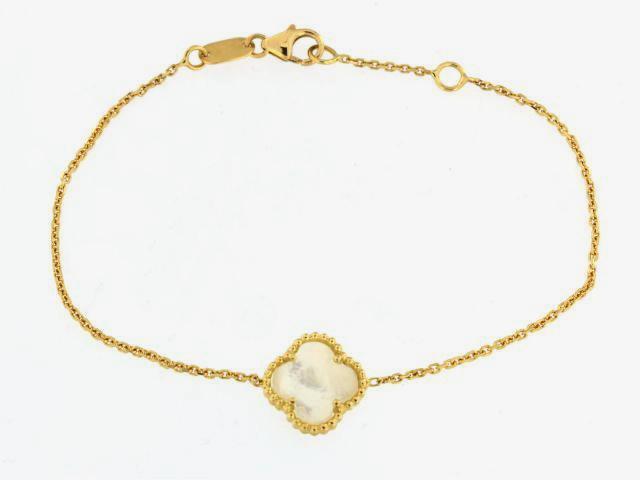 MOP Bracelet