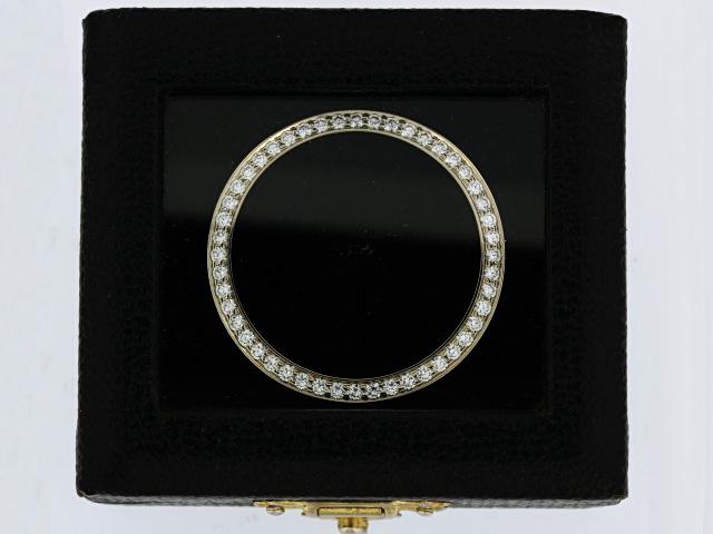 Diamond Bezel for Rolex