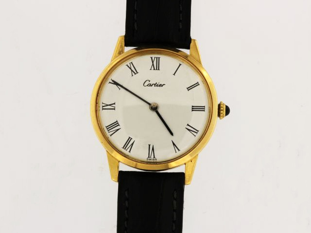 Vintage Cartier Watch