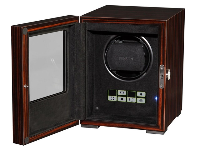 Benson Single Watch Winder