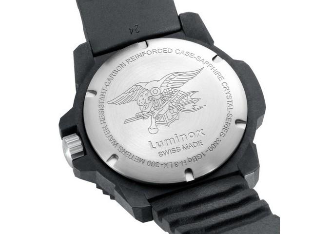 Luminox Master Carbon Seal