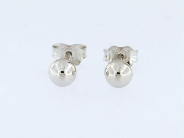 5 mm Ball Earrings