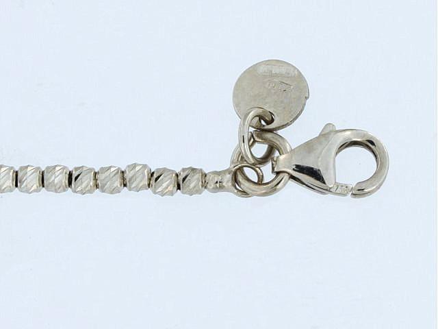 18KT Bead Bracelet
