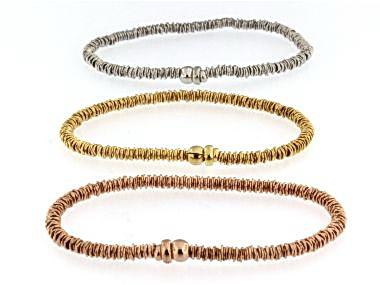 3 Bracelet Set