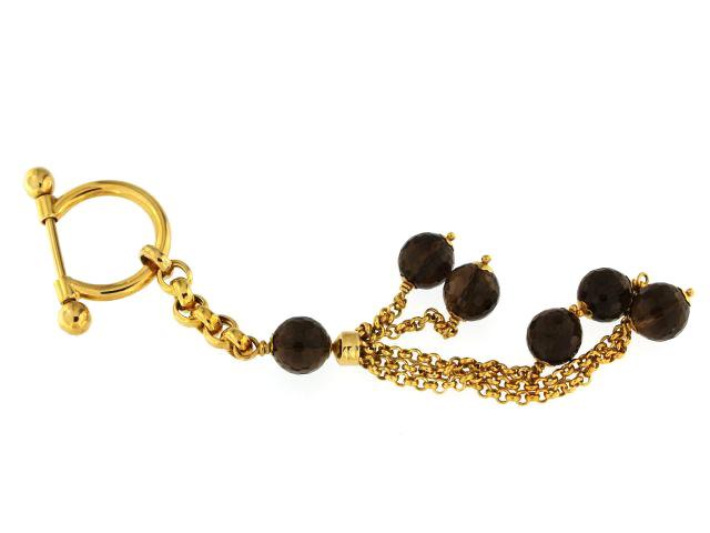 Rosary and Key Ring