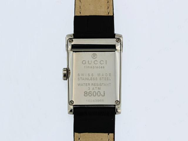 Ladies Gucci Watch