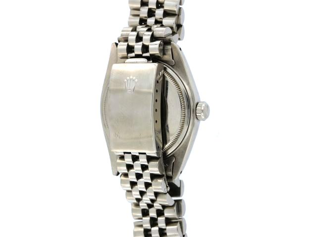 Rolex Oyster Datejust Champ. Dial