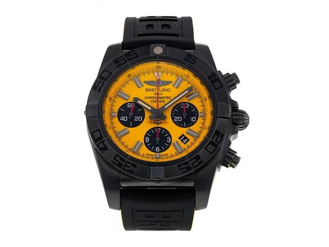 Breitling Sp.Ed. Gent's Chronometre