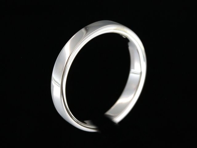 3 mm Gold Band