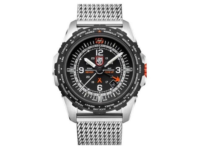 Bear Grylls Survival Air Watch