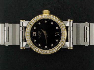 Ladies Movado Vizio Quartz Watch