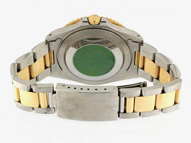 Gents Rolex GMT II