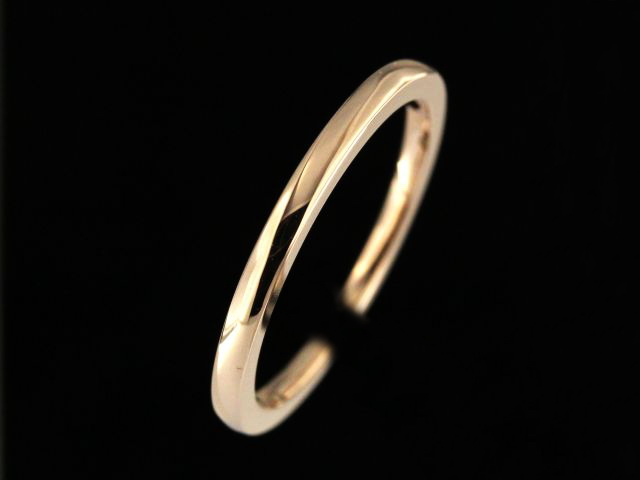 3mm Domed Band