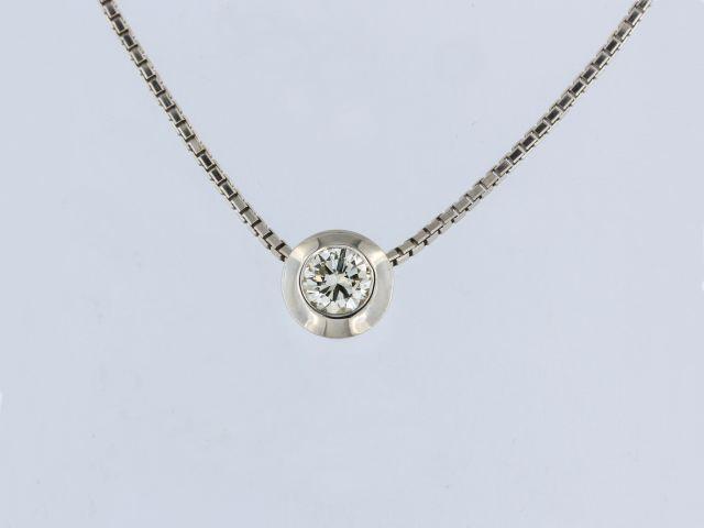 0.62 ct Diamond Necklace