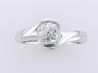 Crown of Light Ring