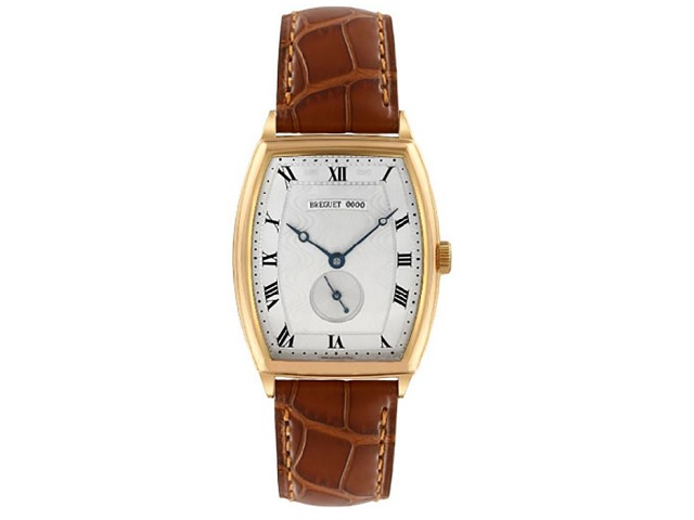 Breguet Heritage Automatic Watch