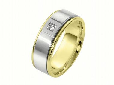 Sample Dora Ring W Stone