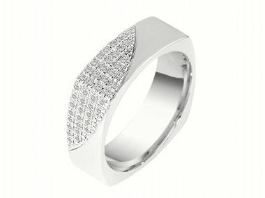 Sample Ring Est .26ctw Dia