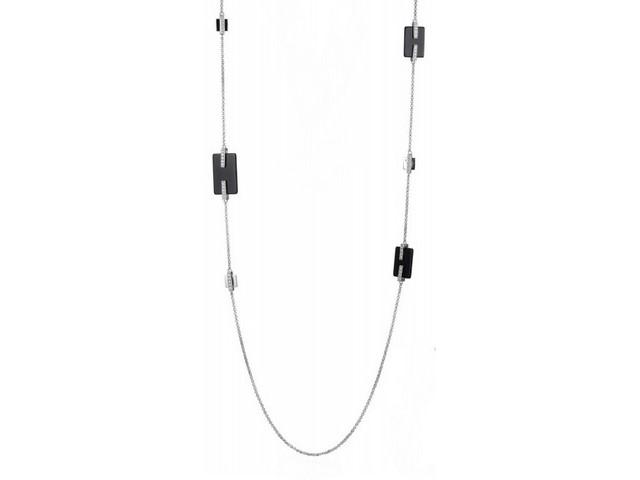 Elle Station Necklace