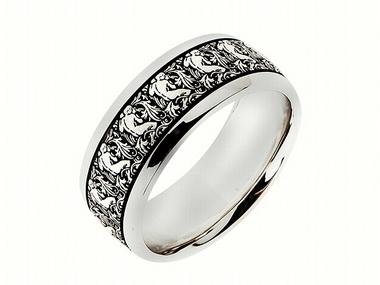 Venetian Ring Sample